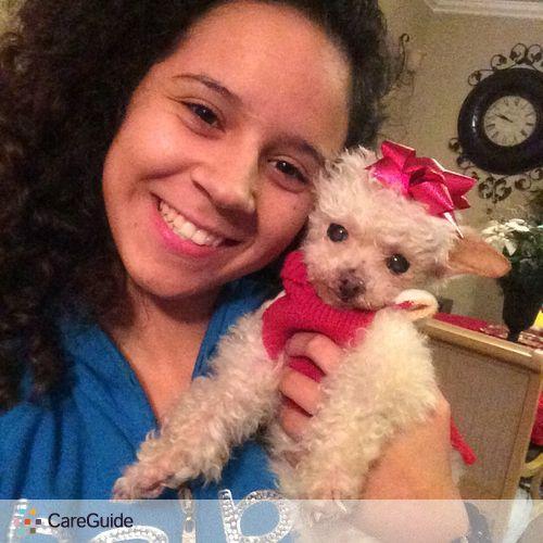 Pet Care Provider Trinielis Fernandez's Profile Picture