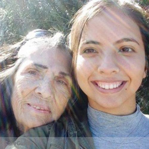 Elder Care Provider Sky Scharpf's Profile Picture