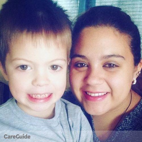 Child Care Provider Kirsten Dedrick's Profile Picture