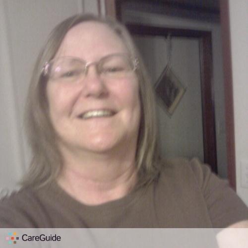 Child Care Provider Patricia Tolley's Profile Picture