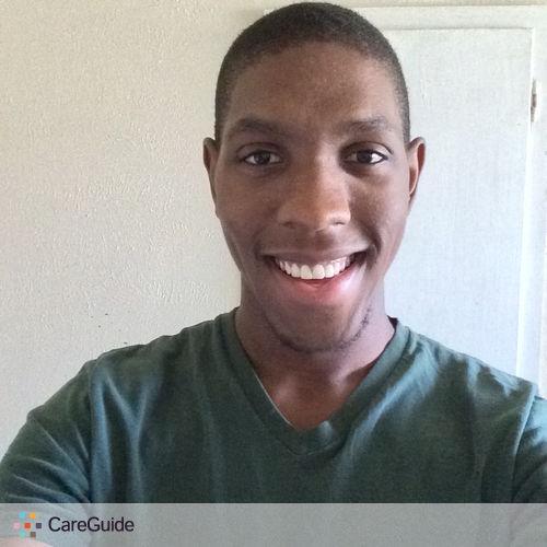 Housekeeper Provider Zaren Allen's Profile Picture