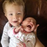 POSITION FILLED - Milton (Moffat) , Ontario - Nanny Needed for Newborn and Toddler