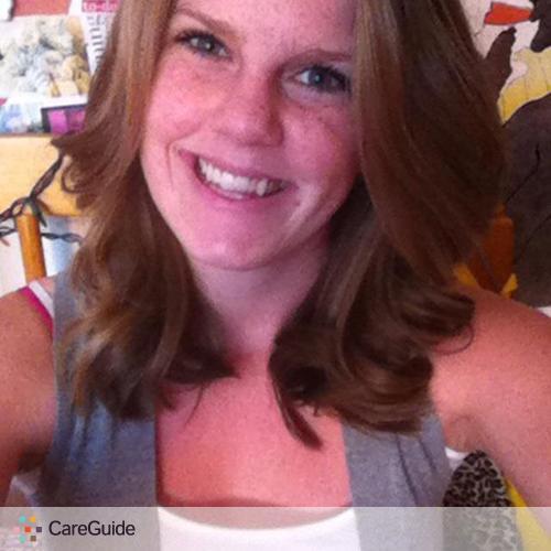 Child Care Provider Caitlin Smith's Profile Picture