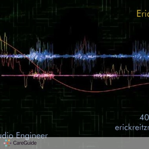 Engineer Provider Eric K's Profile Picture