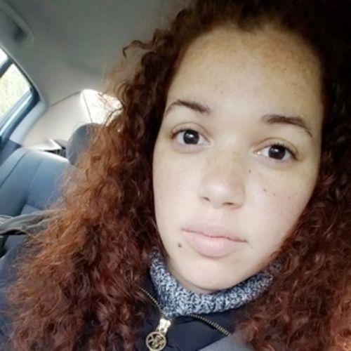 House Sitter Provider Chantel C's Profile Picture