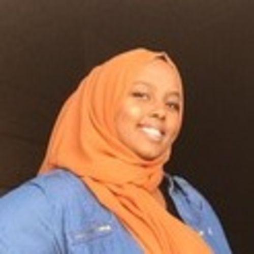 Elder Care Provider Bisharo Gelle's Profile Picture