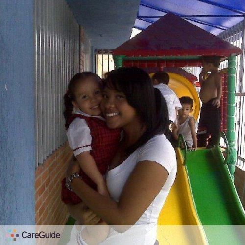 Child Care Provider Lulyta Care's Profile Picture