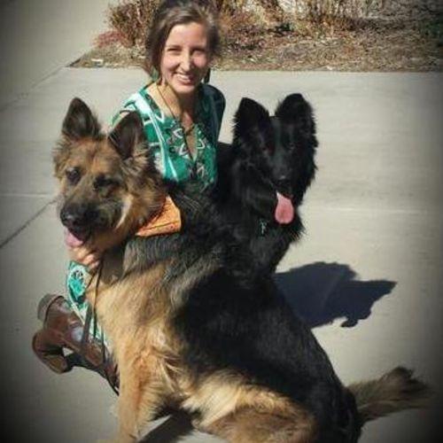 Pet Care Provider Sierra Hawksley Gallery Image 2