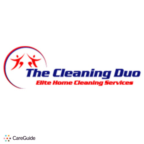Housekeeper Provider The Cleaning Duo 's Profile Picture