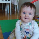 13 Months Old Girl Looking For A Nanny Fille De 13 Mois Recherche Nanny