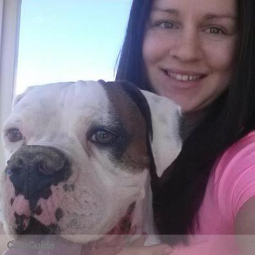 Pet Care Provider Taysia Hackney's Profile Picture
