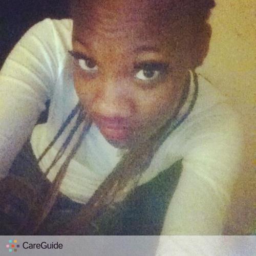 Child Care Provider Kainece Coplins's Profile Picture