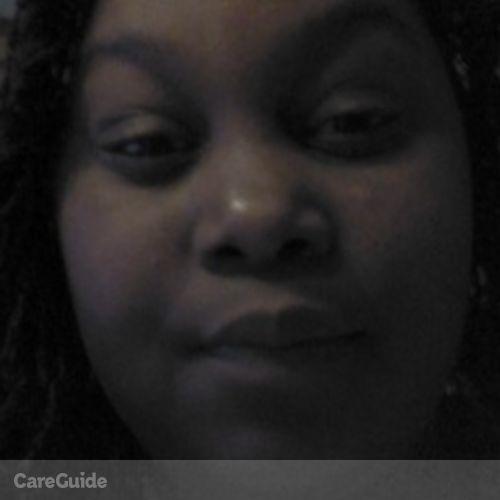 Elder Care Provider Dinah C's Profile Picture