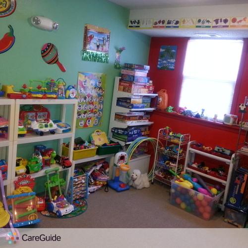 Child Care Provider Hawa A's Profile Picture