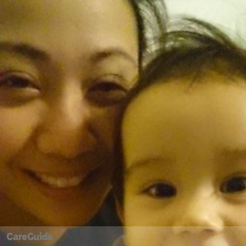 Canadian Nanny Provider Hazel Cruzada's Profile Picture
