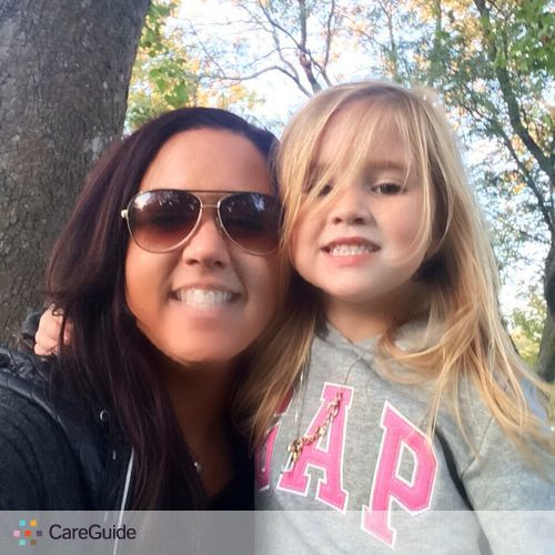 Child Care Job Jacqueline Brest's Profile Picture