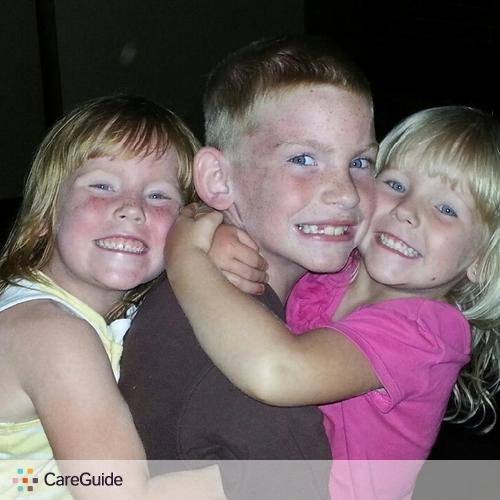 Child Care Provider Cinthia W's Profile Picture