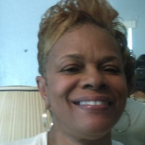 Housekeeper Provider Sharon Johnson's Profile Picture