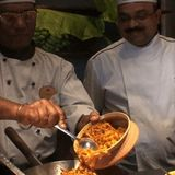 Professional Indian Chef