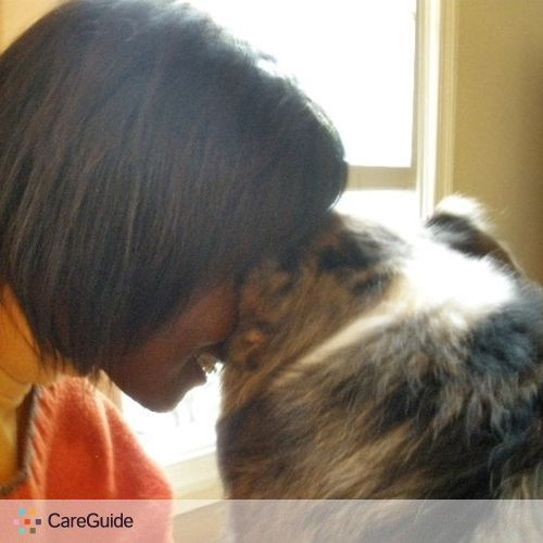 Pet Care Provider ReliableLady De's Profile Picture