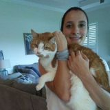 Flexible and petsitter and dog walker in Morristown, TN, or East TN