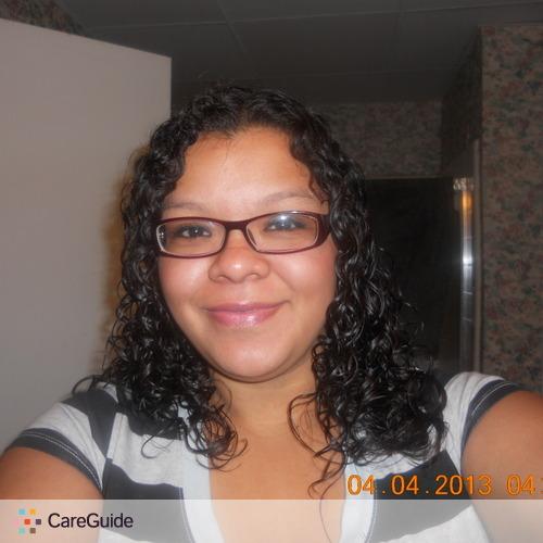 Housekeeper Provider Criselda Mendoza's Profile Picture