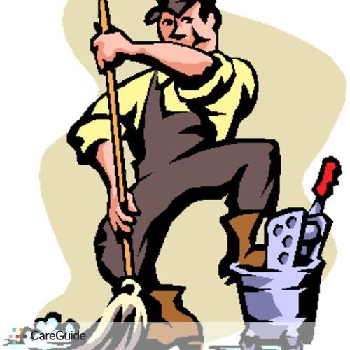 Housekeeper Provider Phillip Romano's Profile Picture