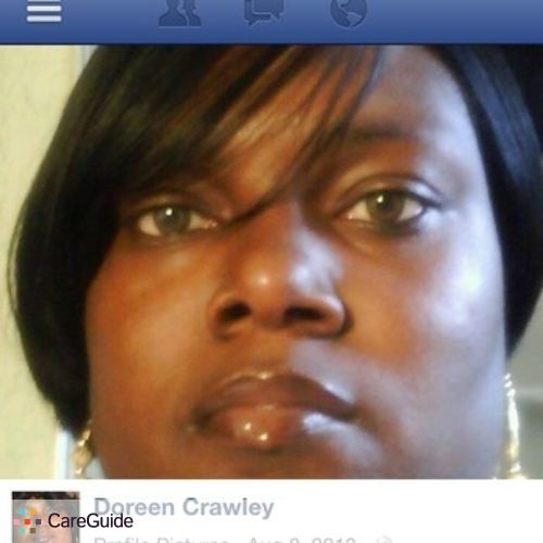 Housekeeper Provider Doreen Crawley's Profile Picture