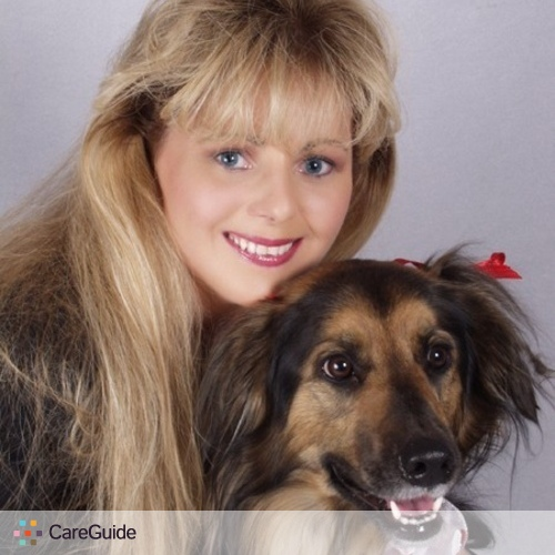 Pet Care Provider Susan Lewis's Profile Picture