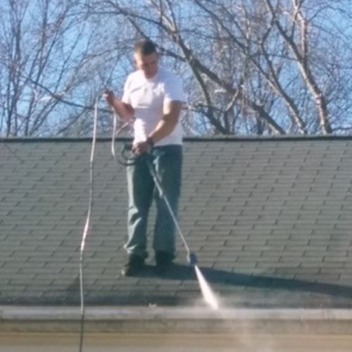 Handyman Provider Handy Andy's Profile Picture