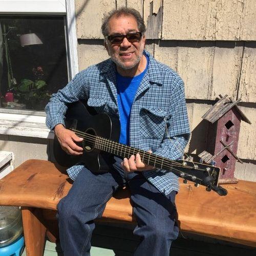 House Sitter Provider John M's Profile Picture