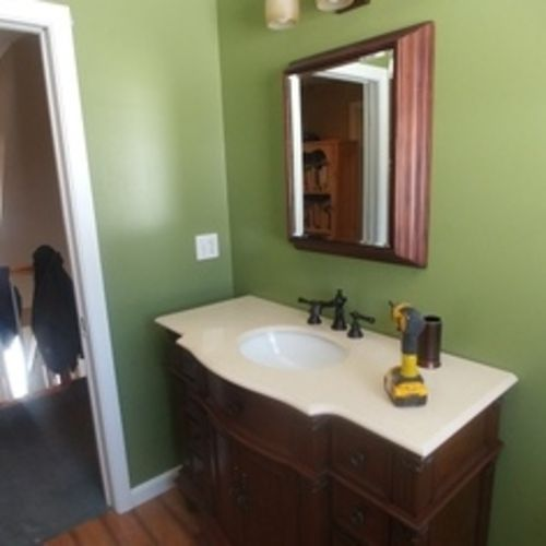 Handyman Provider Ryan S Gallery Image 1