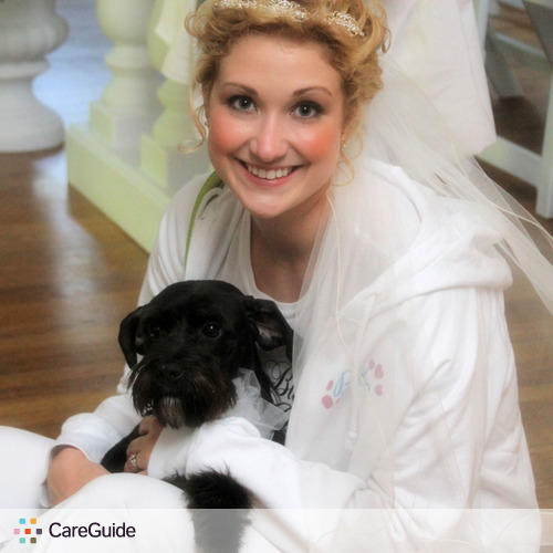 Pet Care Provider Melanie Grimmett's Profile Picture