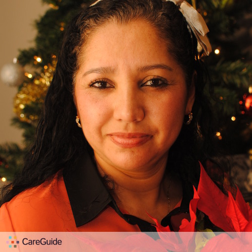 Child Care Provider Maritza Betanco's Profile Picture