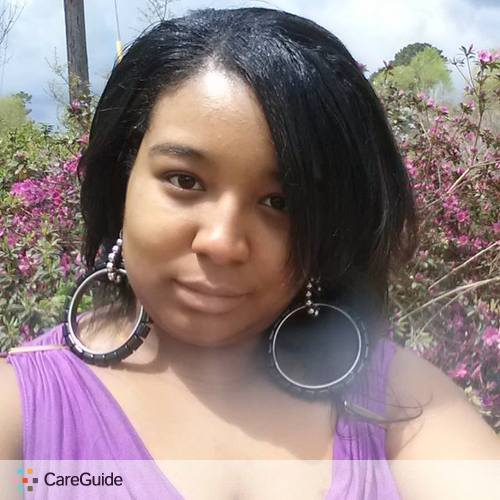 Housekeeper Provider Denesha3 B's Profile Picture