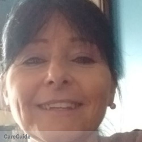 Housekeeper Provider Debbie Thompson's Profile Picture