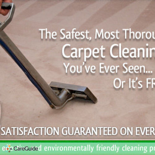 Housekeeper Provider Everything Is Clean Inc.'s Profile Picture
