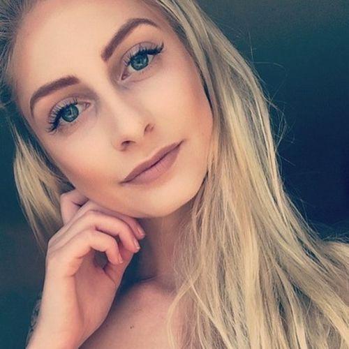 Canadian Nanny Provider Mackenzie Rankins's Profile Picture
