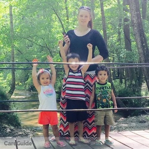 Child Care Provider Ami Dickinson's Profile Picture