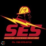 Electrician in Sherwood Park