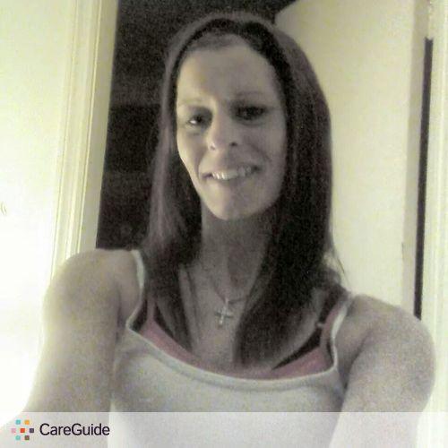 House Sitter Provider Jennifer Hall's Profile Picture