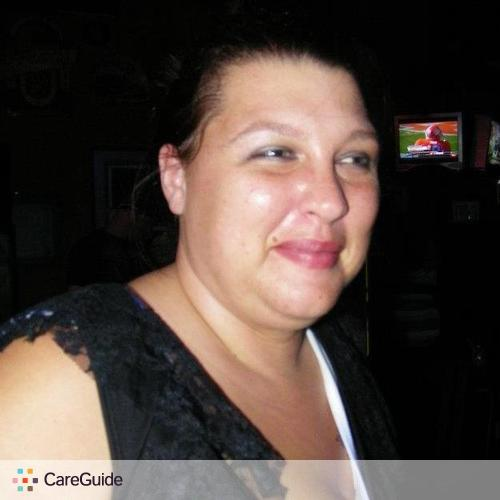 Child Care Provider Frances Lewter's Profile Picture