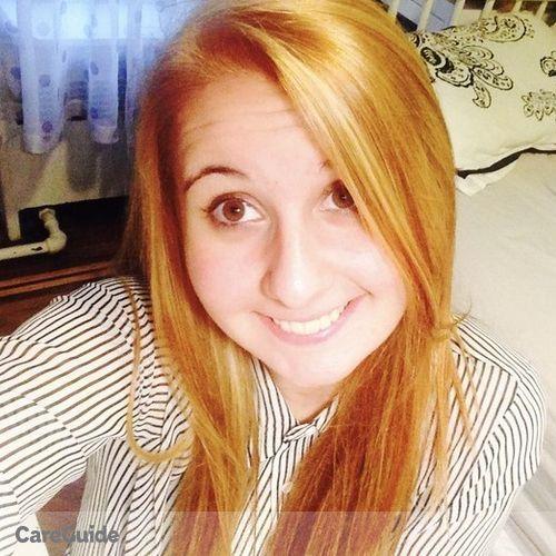 Child Care Provider Simona Goldstein's Profile Picture