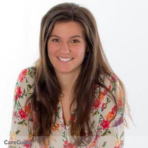 Canadian Nanny Provider Dora Fozer's Profile Picture