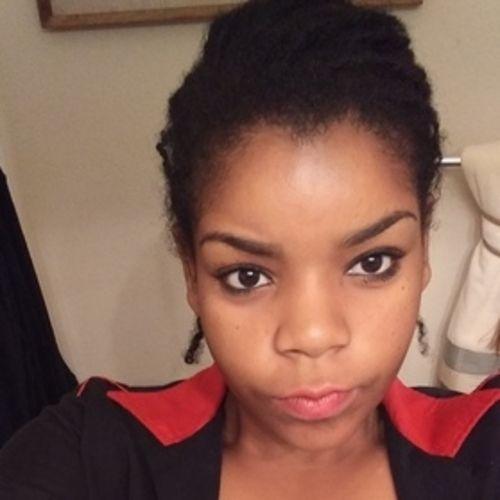 Housekeeper Provider Cedra Warren's Profile Picture