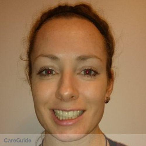Pet Care Provider Clare Bennett's Profile Picture