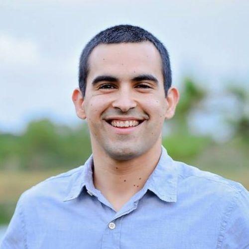 Videographer Provider Daniel Borba's Profile Picture