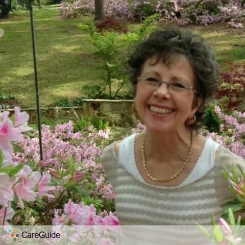 Housekeeper Provider Sherri H's Profile Picture