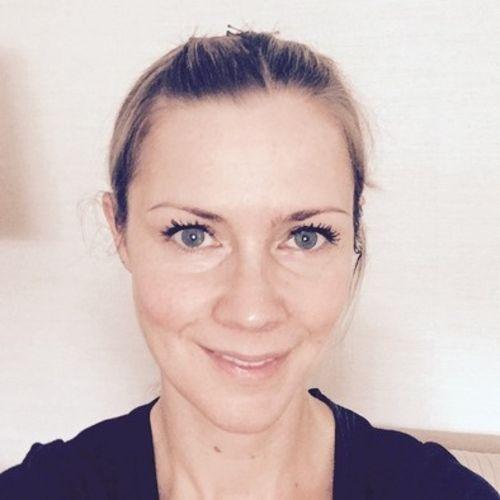 Canadian Nanny Job Rachel Poersch's Profile Picture