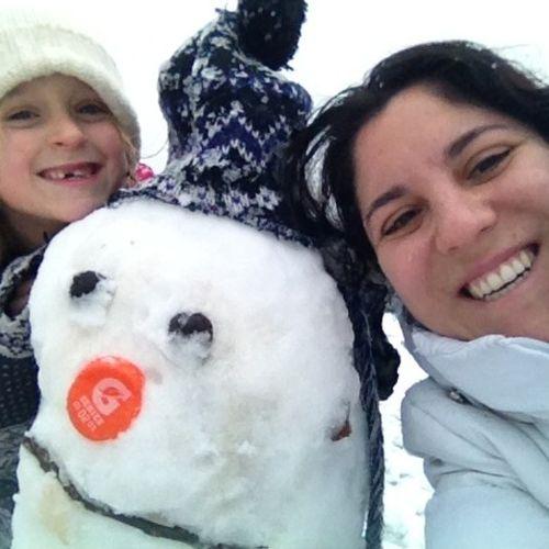 Canadian Nanny Provider Renata M's Profile Picture